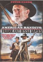 American Bandits: Frank and Jesse James movie poster