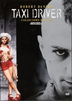 Taxi Driver movie poster