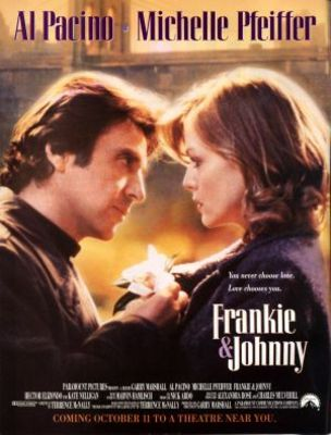Frankie and Johnny poster #638105
