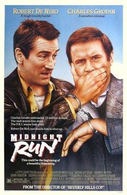 Midnight Run poster #638285