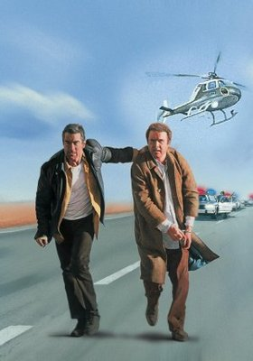 Midnight Run poster #638286