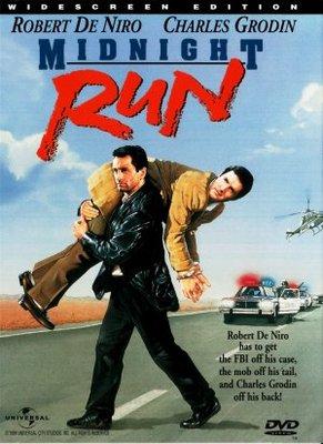 Midnight Run poster #638288