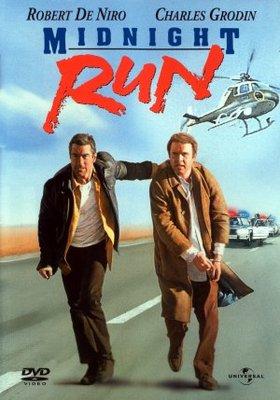Midnight Run poster #638289