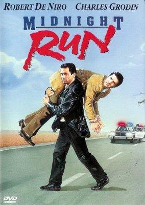 Midnight Run poster #638290