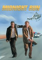 Midnight Run #638291 movie poster