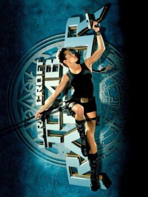 Lara Croft Tomb Raider Poster