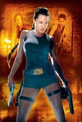 Lara Croft Tomb Raider Movie Poster 638336 Movieposters2 Com