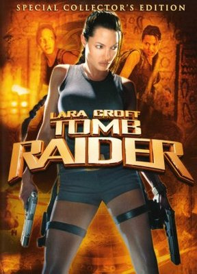 Lara Croft Tomb Raider Movie Poster 638337 Movieposters2 Com