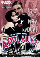 Applause movie poster
