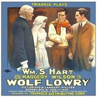 Wolf Lowry movie poster