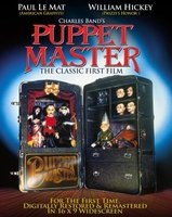 Puppet Master movie poster