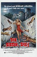 Die Sister, Die! movie poster
