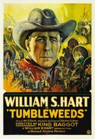 Tumbleweeds movie poster