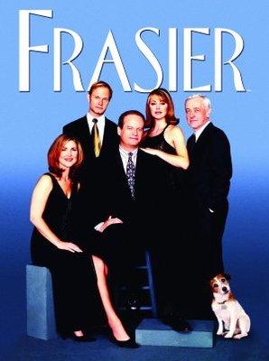 Frasier poster #638870