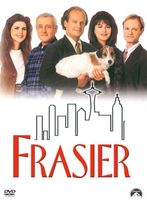 Frasier movie poster