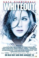 Whiteout movie poster #638888 - Movieposters2.com