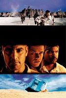 Three Kings movie poster