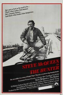 The Hunter poster #638953