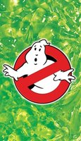 Ghost Busters #639017 movie poster