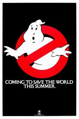 Ghost Busters poster #639018