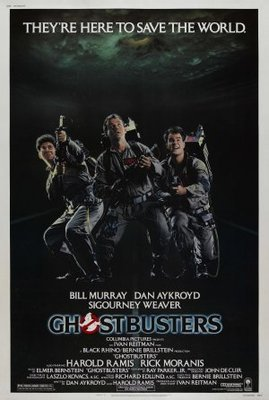 Ghost Busters poster #639019