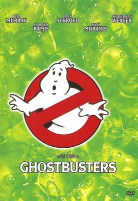 Ghost Busters poster #639020