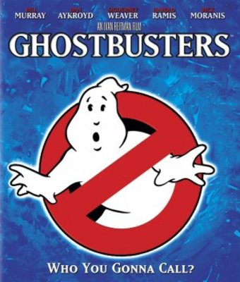 Ghost Busters poster #639021