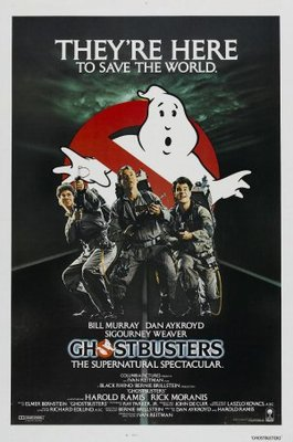 Ghost Busters poster #639022