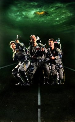Ghost Busters poster #639026