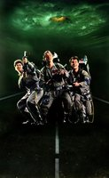 Ghost Busters #639026 movie poster