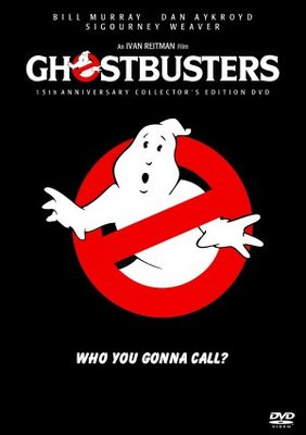 Ghost Busters poster #639027