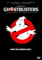Ghost Busters #639027 movie poster