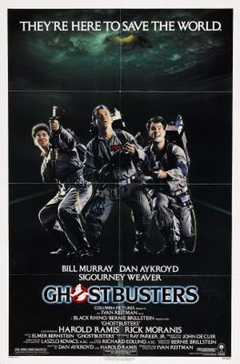 Ghost Busters poster #639028