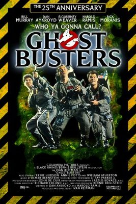 Ghost Busters poster #639031