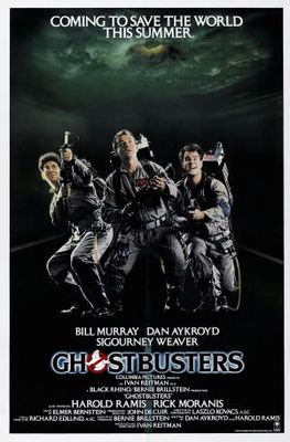 Ghost Busters poster #639032