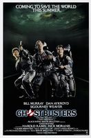 Ghost Busters #639032 movie poster