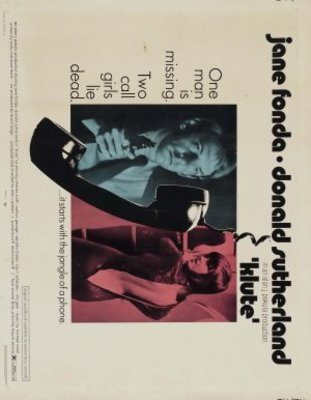 Klute poster #639127