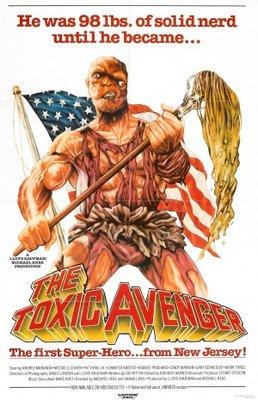 The Toxic Avenger poster #639240