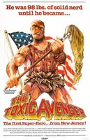 The Toxic Avenger #639240 movie poster