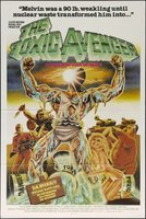 The Toxic Avenger #639243 movie poster