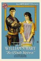 Selfish Yates movie poster