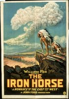 The Iron Horse movie poster