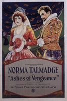 Ashes of Vengeance movie poster