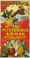 The Mysterious Airman movie poster