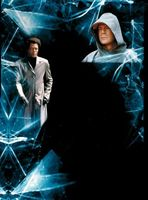 Unbreakable #639820 movie poster