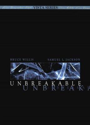 Unbreakable poster #639821