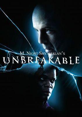 Unbreakable poster #639823