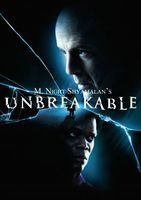Unbreakable #639823 movie poster