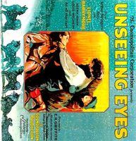 Unseeing Eyes movie poster