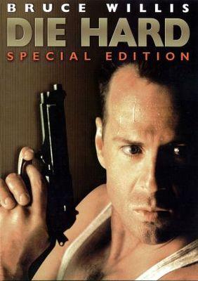 Die Hard poster #639962